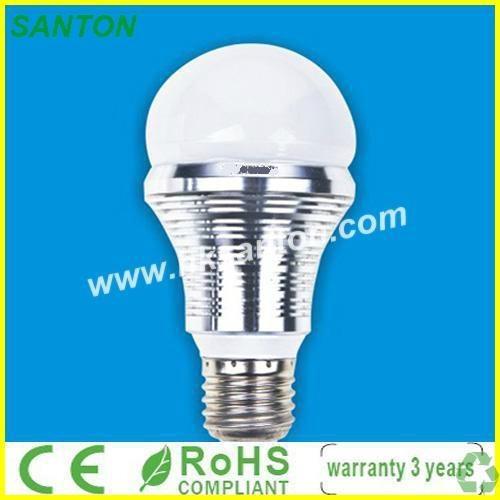 MCOB LED bulb 3