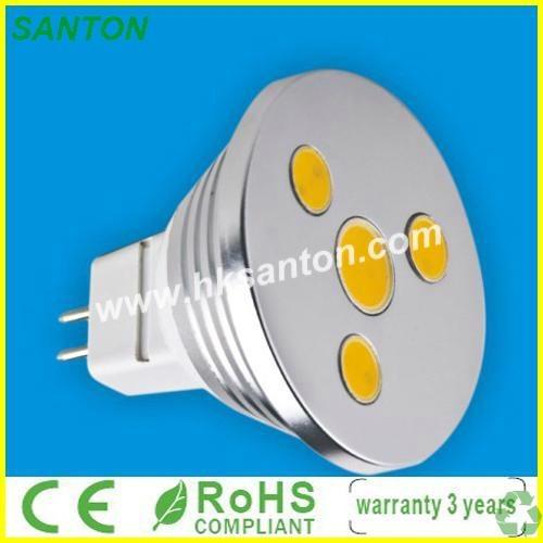 MCOB LED bulb 5