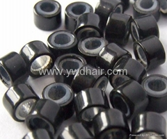 Silicone micro ring/micro link /micro beads