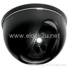 "1/3"" Sony CCD Color Dome Camera"