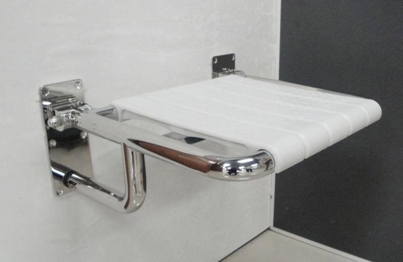 Stainless steel Shower Seat - 1.2.1 - DAYA (China Manufacturer ...