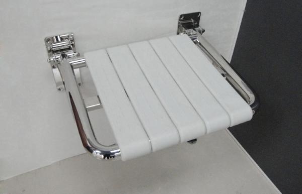 Stainless Steel Shower Seat 1 2 1 Daya China