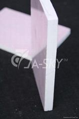 Fireproof Gypsum Ceiling Board