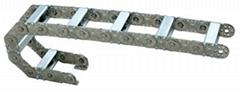TL95-250型鋼制電纜拖鏈