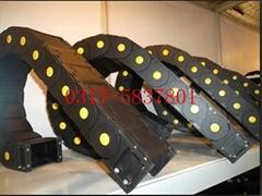鋼制復合拖鏈