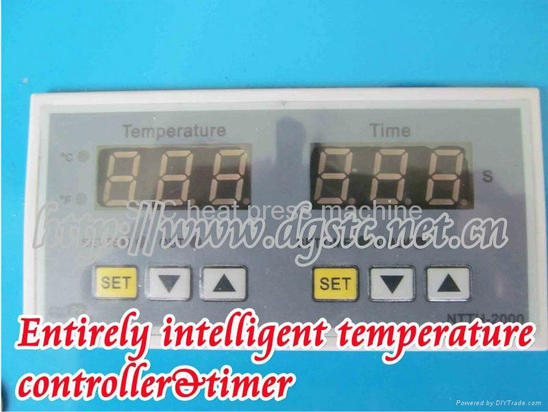 rhinestone heat transfer machine