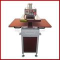 Hydraulic Pressure Double Statiion Heat Press Machine