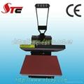 Clamshell Heat Press Machine A 38*38cm