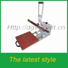 Drawing t shirt printing machine