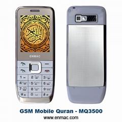 ENMAC GSM Mobile Quran MQ3500