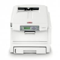 彩色不干膠打印機