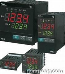 富士温控仪PXR7TCY1-8W000-C
