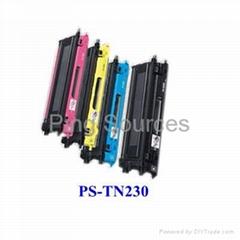 Color Toner Cartridge Brother TN230