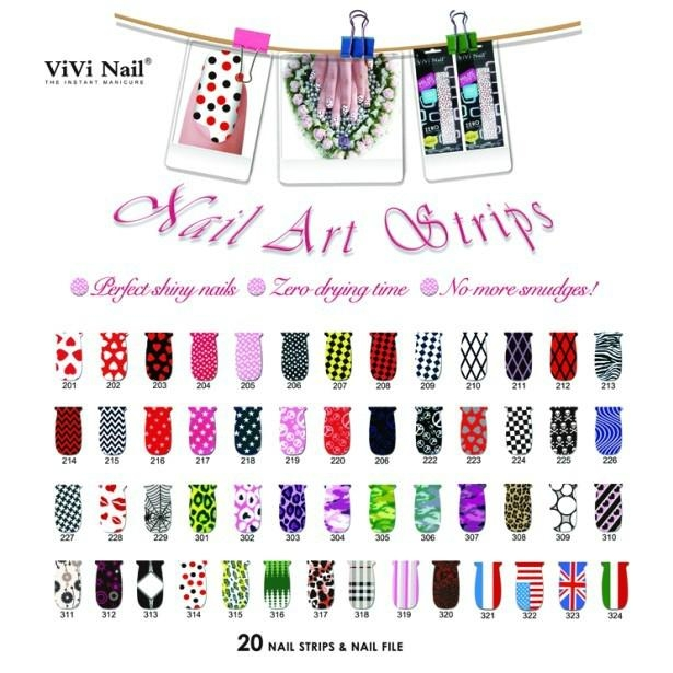 dry nail applique 1