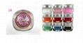 2012 colorful nail art,hot sale uv gel