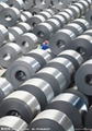 Cold Rolled Steel Coil 2