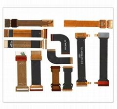 FPC flexible circuit boards (row line FPC)