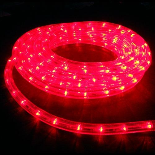 Led rope light red holiday decorating soret china led lighting led rope light red holiday decorating aloadofball Gallery