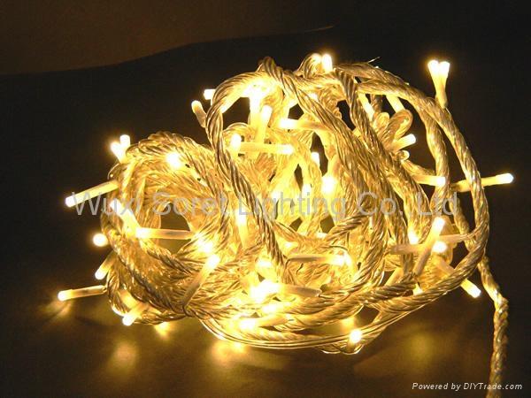 tring light(extendable)warm white Christmas lig