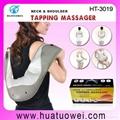 Automatic electric body massager belt 5