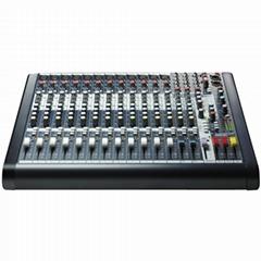EPM DJ mixer