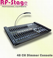 Lighting console 48CH