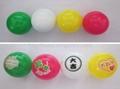 Rubber high bouncing ball