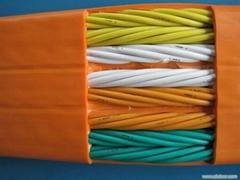 起重机电缆