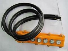 自承式钢索电缆
