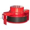 Cable Reeling Drum with Length and Angle Sensor