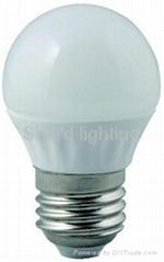 3w LED 球泡