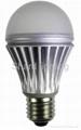5w LED球泡