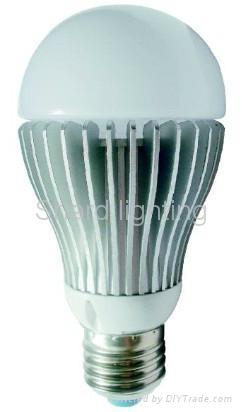 6w LED 球泡 1