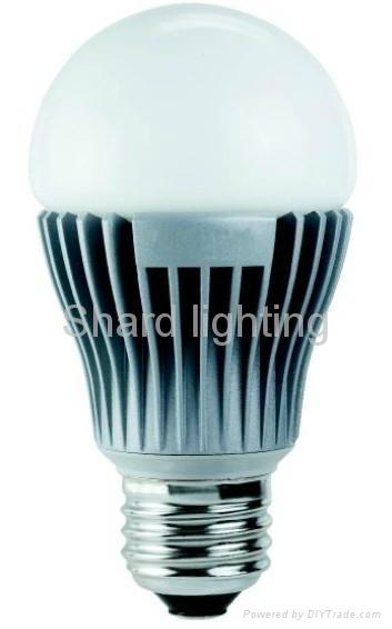 6w LED 球泡 2