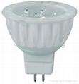 3w LED 射燈