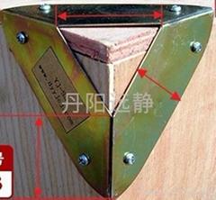 木箱鐵包角