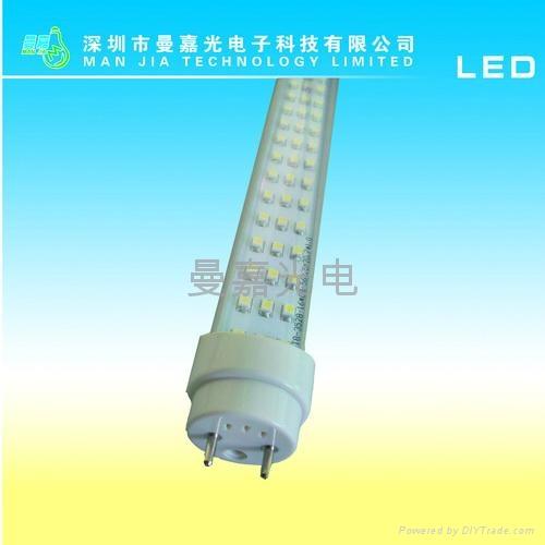 LED日光燈管 3