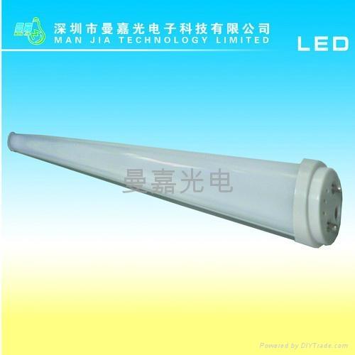 LED日光燈管 4