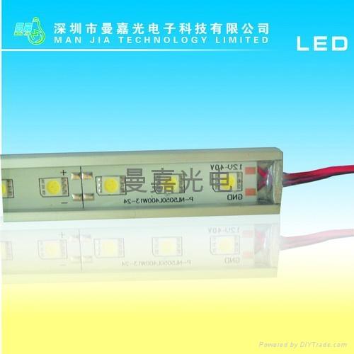 LED超薄燈箱用的硬燈條 1