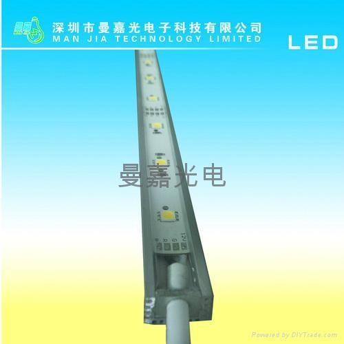 LED超薄燈箱用的硬燈條 3