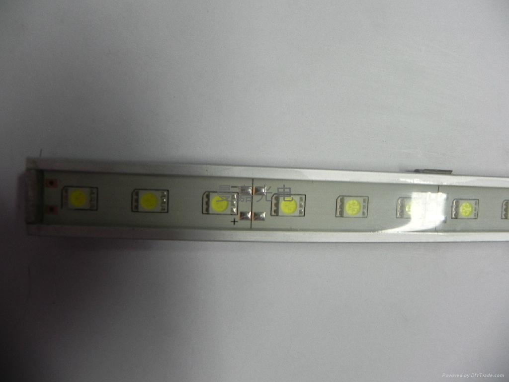 LED超薄燈箱用的硬燈條 2