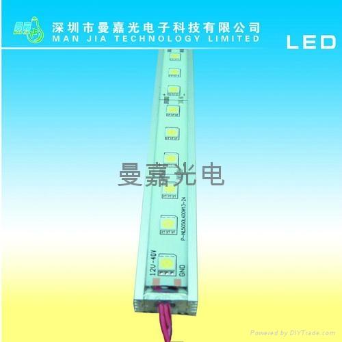 LED超薄燈箱用的硬燈條 5
