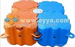 HDPE材质浮筒
