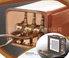 结晶器铜管结晶器总成