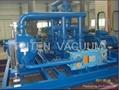 water ring vacuum pump system 1