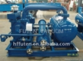 water ring vacuum pump system 3