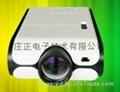 LED便攜投影儀 3