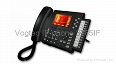Vogtec IP phone 3185IF