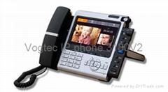 Vogtec Video IP phone 3180V2