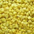 速冻甜玉米